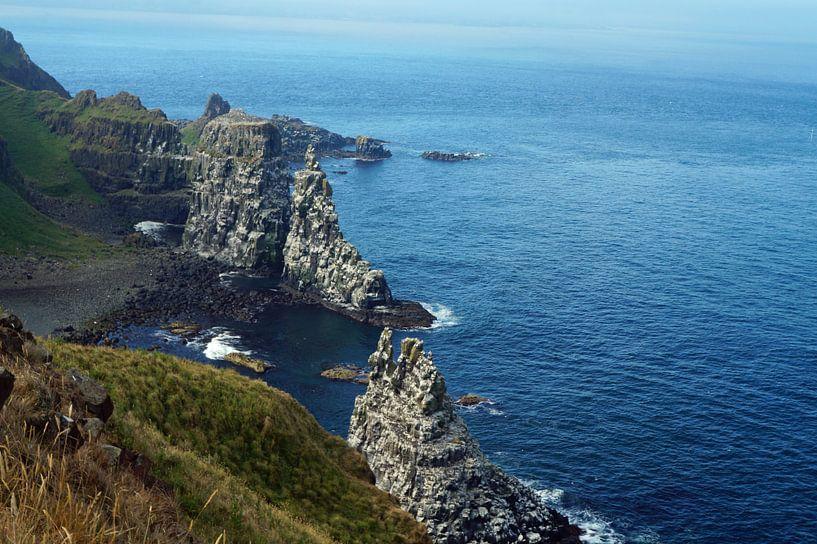 L'île de Rathlin sur Babetts Bildergalerie