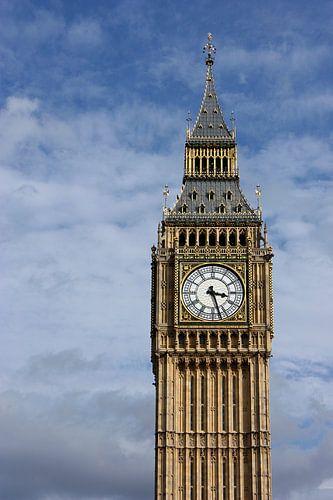 London ...Big Ben V