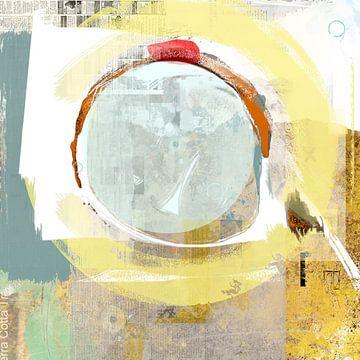 Cirkel 8 van Dray van Beeck