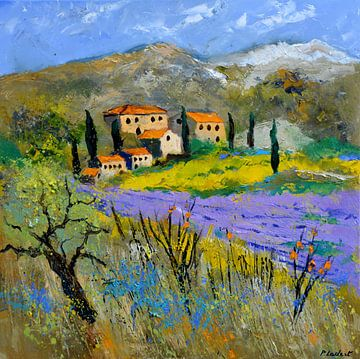 Provence 77910101 von pol ledent