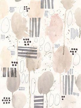 Neutrale studies II, Courtney Prahl van Wild Apple
