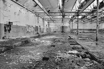 Aabefabriek Tilburg