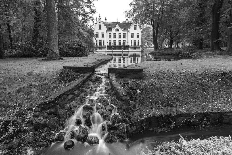 Landgoed staverden van Jan Koppelaar
