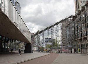 Steigertrap Rotterdam