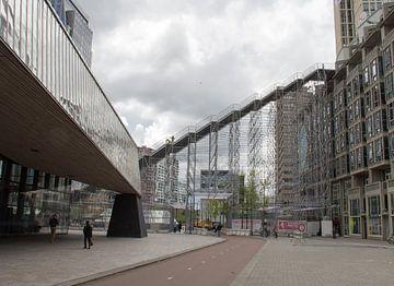 Steigertrap Rotterdam van