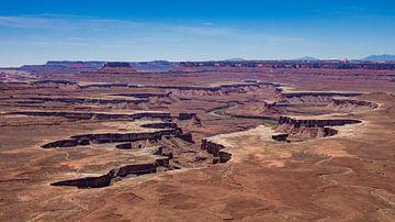Canyonlands von Marc Vandijck