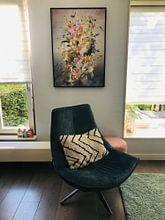 Kundenfoto: The Beacon von Jesper Krijgsman, auf leinwand