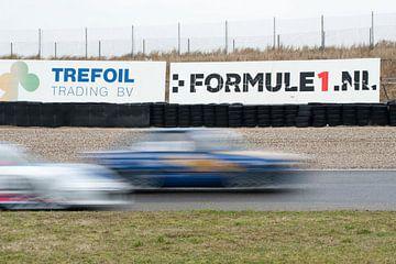 Formule 1 sur Cees Petter
