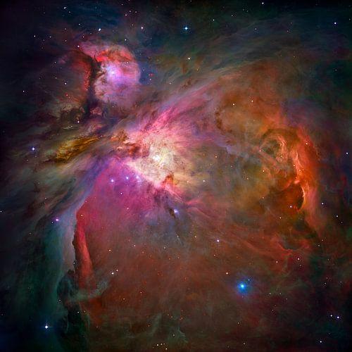 Hubble Telescope ruimte foto,s van NASA van