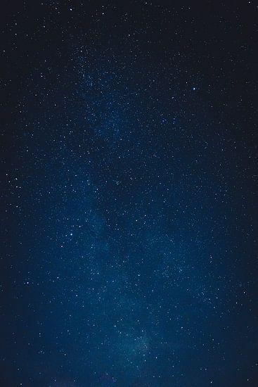 Melkweg boven de Achterhoek