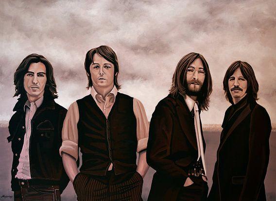 The Beatles van Paul Meijering