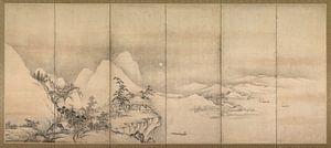 Chinesische Landschaft