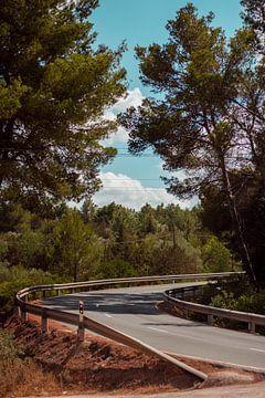 hill road sur Sem Lingerak