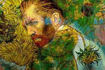 Oude Meesters, Vincent van Gogh van Kirsti's Kunst