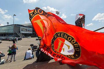 Feyenoord Kampioen 30 van Feyenoord Kampioen