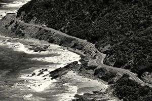 Ocean road van Maurice Ultee