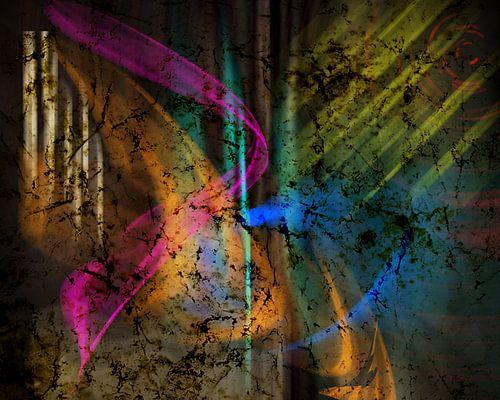 magica coloris sur Michael Nägele