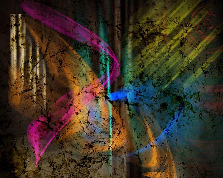 magica coloris van Michael Nägele