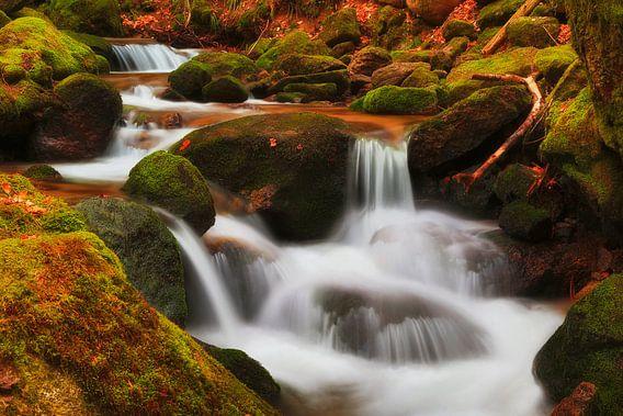 MAGISCHE WATER
