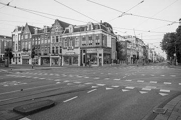 Linnaeusstraat sur Hugo Lingeman