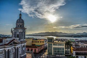 Santiago de Kuba von Michelle van den Boom