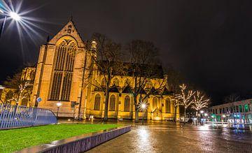 Grote Sint Laurens Kerk van Peter Heins