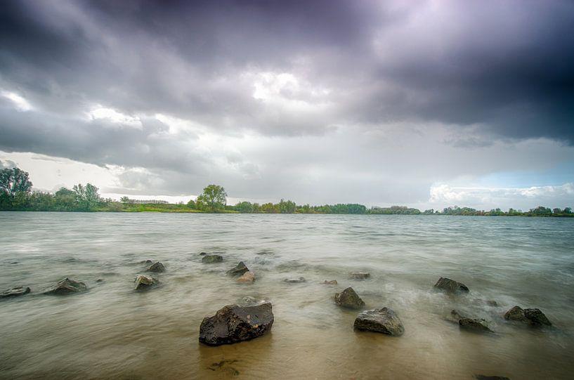 Na de storm van Mark Bolijn