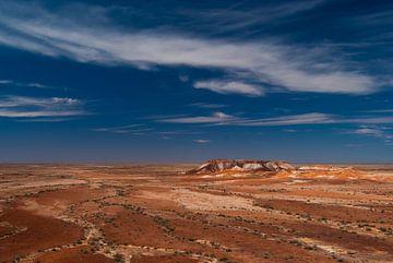 Mars op Aarde van Ferdy Griffioen