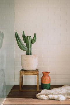 Innerer Kaktus von Karlijne Geudens