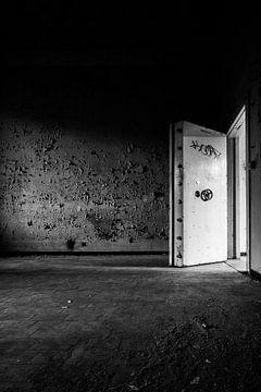 Wahrhaftig die Tür 1 von Kirsten Scholten