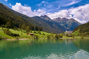 Vallée de Mühlwalder au Tyrol du Sud sur Reiner Würz / RWFotoArt