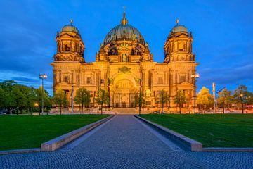 Dom à Berlin