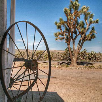 Western Style van Karen Boer-Gijsman