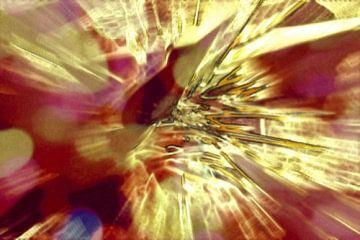 cristal light van Gerard Stokhuyzen