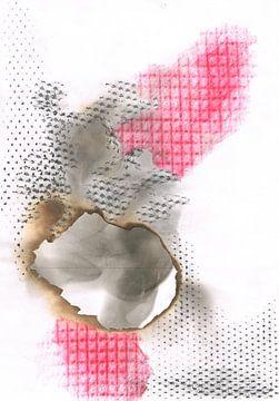 kein Titel #5 von Ineke van Engelen