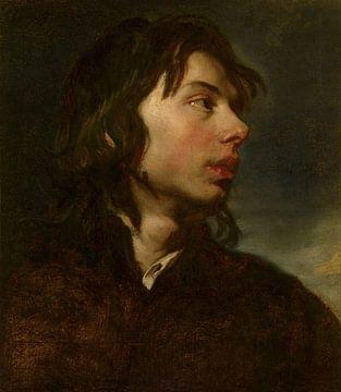 Büste eines jungen Mannes von Atelier Liesjes