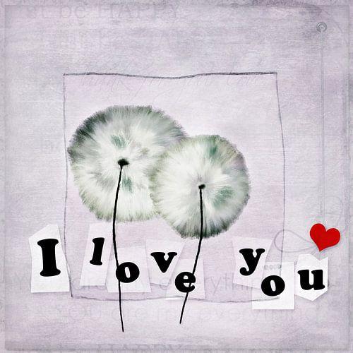 Ich liebe Dich von Heike Hultsch