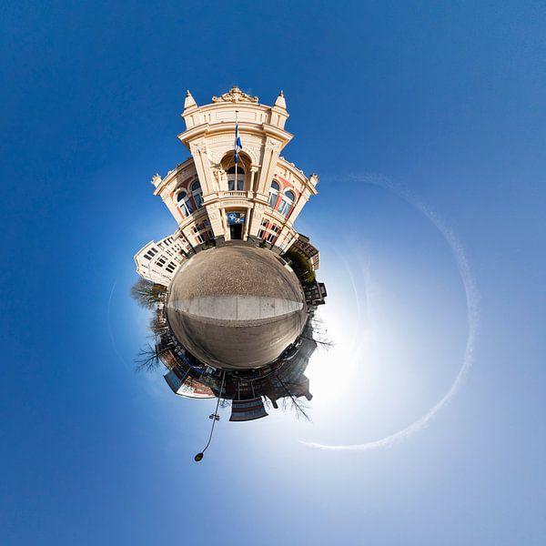 Planet Stadsschouwburg Groningen