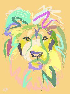 Löwe von
