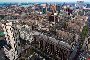 Rotterdam hoogbouw