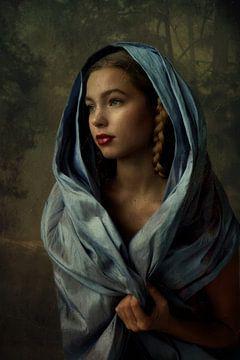 Madonna von Reiny Bourgonje Fotografie