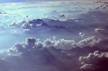 Über den Wolken von Jacco Richters