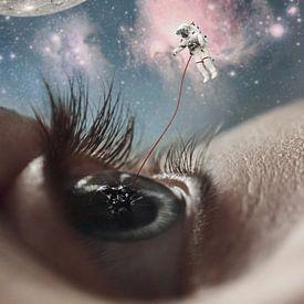 Another universe van Elianne van Turennout
