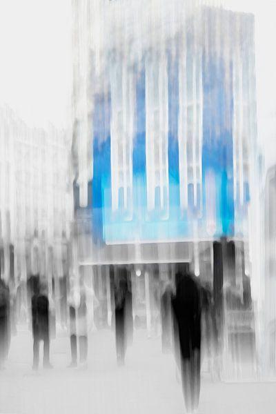 Antwerpen van Vandain Fotografie