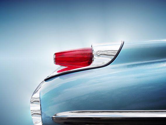 Amerikaanse klassieke auto Monterey 1962