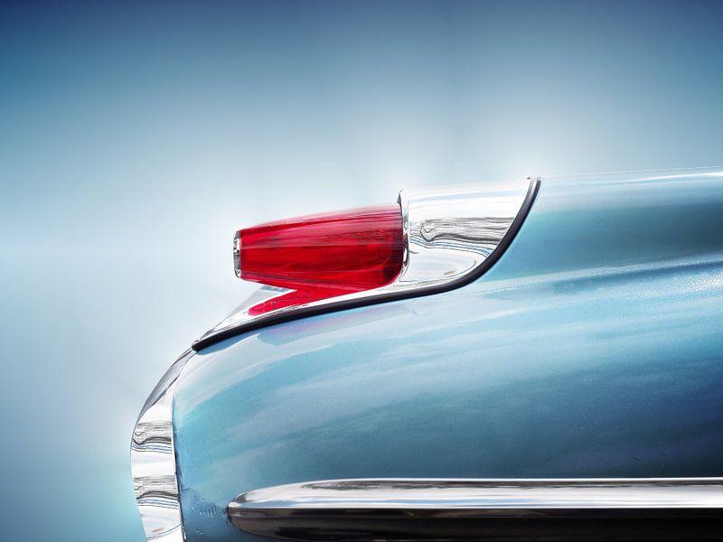 Amerikaanse klassieke auto Monterey 1962 van Beate Gube