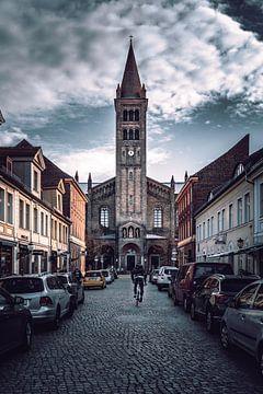 Potsdam City von Iman Azizi