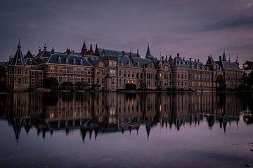 Mystieke Binnenhof van Kevin Coellen