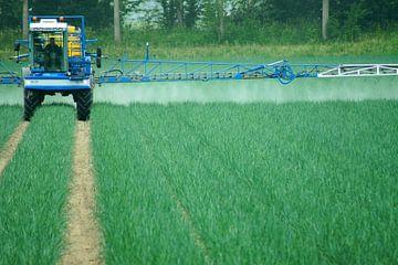 Farming von Niek Traas