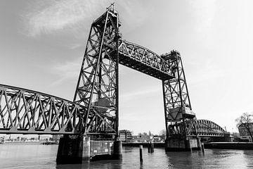 De Hef Rotterdam von Sander van Kal